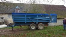 1990 Duchesne Cereal tipping tr