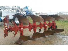 2000 Naud 4CORPS Plough