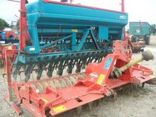 2005 Kuhn HR303 Rotary harrow