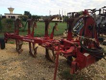 1998 Naud RVN459.150 Plough