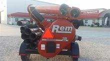 Used 2010 REM 3700 i