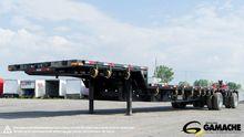 2007 Transcraft 48'ACIER DROP D