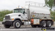 Used 2005 MACK CITER
