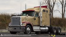 2003 INTERNATIONAL 9900I HIGHWA