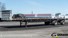 2008 Fontaine ALU 48' RACK AND