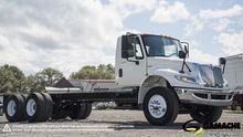 2008 INTERNATIONAL 4400 SBA DUR