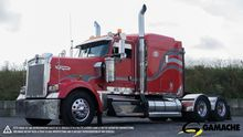 Used 2004 KENWORTH W