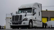 2016 FREIGHTLINER CASCADIA HIGH
