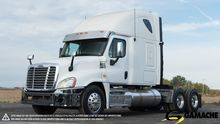 2013 FREIGHTLINER CASCADIA HIGH