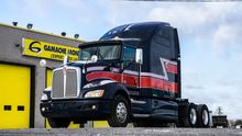 2013 KENWORTH T660 HIGHWAY KENW