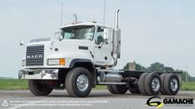 2007 MACK CL733 FRAME MACK