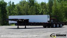 2007 BWS 53'ACIER DROP DECK BWS
