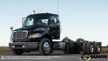 2014 FREIGHTLINER 26'DRY BOX M2