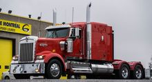 2012 KENWORTH W900L HIGHWAY KEN