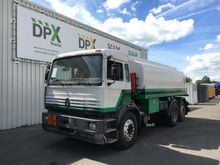 Used 1994 Renault G3
