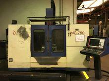 CNC Vertical Machining Center L
