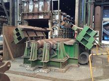 2003 Quenching Machine