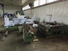 1977 Radial Forging Machine GFM