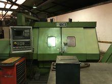 Used CNC Lathe Amuti