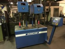 Lapping Machine SONICAM RS-1