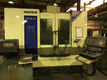 CNC 5-axes Universal Machining