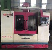 Used 2000 Lagun GVC