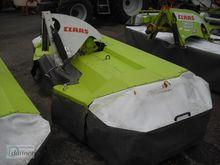 2007 CLAAS Corto 3150 F