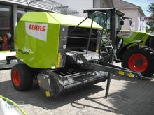 2015 CLAAS Rollant 340 RC
