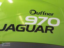 2016 CLAAS Jaguar 970