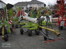 2013 CLAAS Liner 650 Twin
