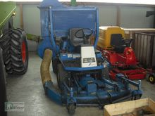 Used 2000 Iseki SF 3