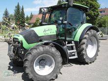 2007 Deutz-Fahr Agrotron K 110