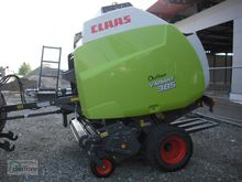 2008 CLAAS Variant 385 RC