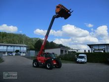 2012 Manitou MLT 840-137 PS