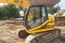 2005 JCB JZ140