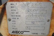 1984 AXECO MITRY TA1A