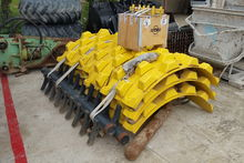 2015 BOMAG PADFOOT