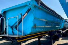 Used Sa Truck Bodies Side Tipper For Sale Top Quality Machinery Listings Machinio