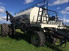 2011 Bourgault 6550ST