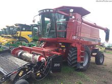 Used 2002 Case IH 23