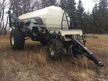 2013 Bourgault 6550ST