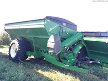 Used 2006 Brent 1084