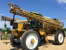 Used 2007 Ag Chem 10