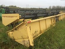 Used 1989 Holland 97