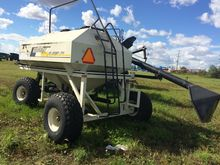 Used Bourgault 2155