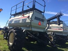 Used 2006 Bourgault