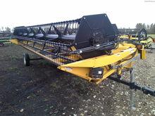 Used 2002 Holland 94
