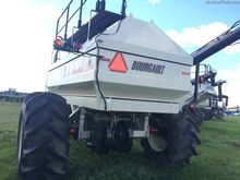 Used 2002 Bourgault