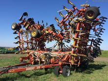 Used 2001 Bourgault