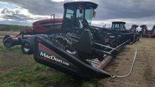 Used 2008 MacDon M15